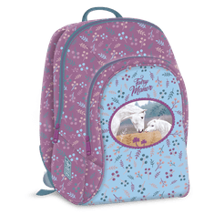 Ars Una Ars Una Dětský batůžek pro předškoláky Fairy Manor