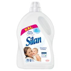 Silan Sensitive 2775 ml (111 praní)