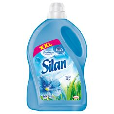 Silan Fresh Sky 2775 ml, 111 praní