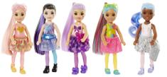 Mattel Barbie Color Reveal Bleščeča Chelsea