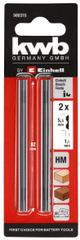 KWB set nožev za skobeljnik za TE-PL 900, TC-PL 750 (49568315)