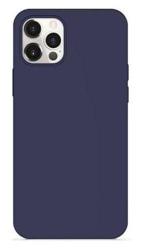 EPICO maskica Magsafe Silicone Case za 12/12 Pro 50010101600004, plava