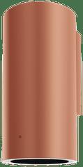 Ciarko Design Odsavač komínový Tubus Copper (CDP3801R) + 4 roky záruka po registraci