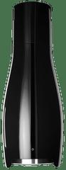 Ciarko Design Odsavač ostrůvkový Hydria Black (CDW4401C) + 4 roky záruka po registraci