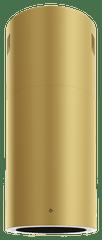 Ciarko Design Odsavač ostrůvkový Tubus W Gold (CDW3801Z) + 4 roky záruka po registraci