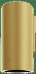 Ciarko Design Odsavač komínový Tubus Gold (CDP3801Z) + 4 roky záruka po registraci
