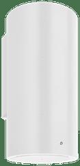 Ciarko Design Odsavač komínový Tubus White (CDP3801B) + 4 roky záruka po registraci