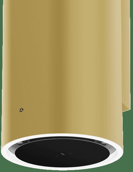 Ciarko Design Odsávač komínový Tubus Gold (CDP3801Z) + 4 roky záruka po registraci