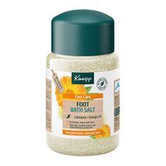 Kneipp Soľ do kúpeľa na nohy 500 g