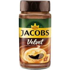 Jacobs Velvet káva instantní 200g