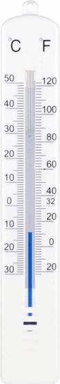 Bioterm Teploměr venkovní - vnitřní - 014500