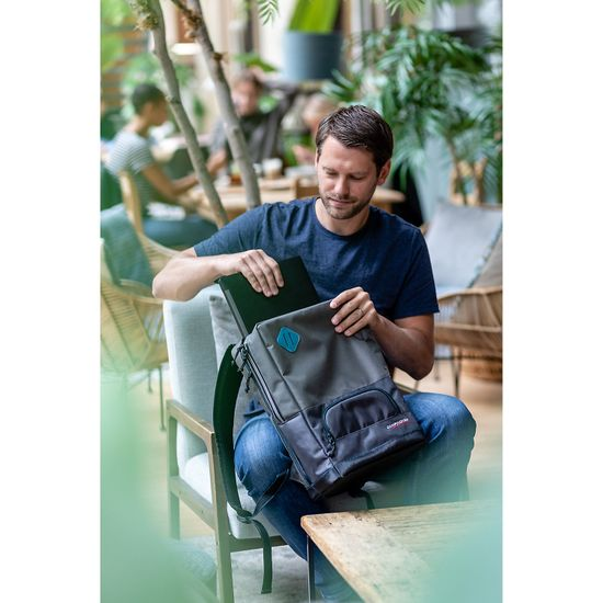 Campingaz Cooler The Office Backpack 18L