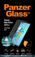 PanzerGlass Premium Antibacterial pre Huawei Mate 40 Pro/40 Pro+ 5382
