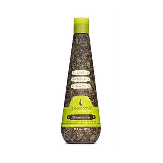 Macadamia Kondicionér pro všechny typy vlasů (Moisturizing Rinse)