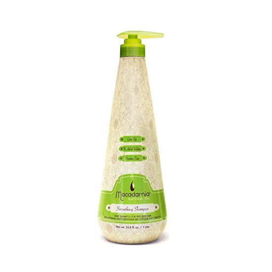 Macadamia Uhlazující šampon pro všechny typy vlasů (Smoothing Shampoo)