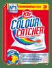 K2R Colour Catcher lističi za lovljenje barve, 20 kosov