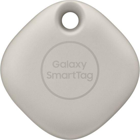 SAMSUNG Galaxy SmartTag Oatmeal