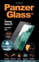 PanzerGlass zaščitno steklo za Samsung Galaxy S21, kaljeno