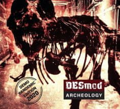 Desmod: Archeology - CD