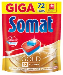 Somat Gold 72 Tablet