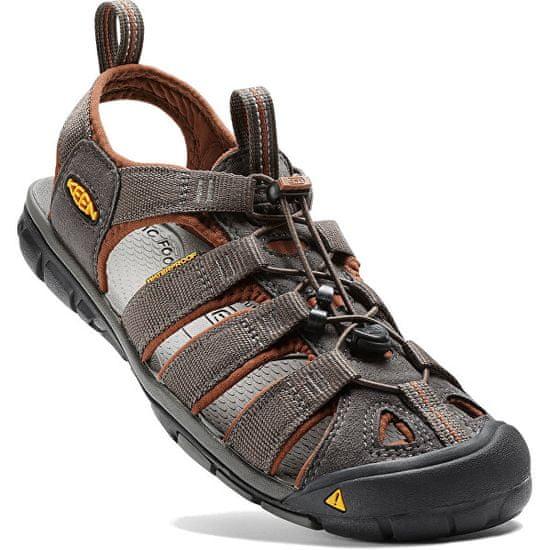KEEN Moške sandale CLEARWATER CNX