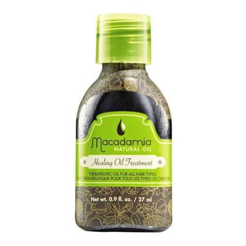 Macadamia Tápláló olaj minden hajtípushoz (Healing Oil Treatment)