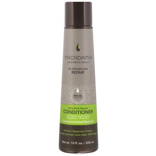 Macadamia Vyživující kondicionér pro velmi poškozené vlasy Ultra Rich Repair (Conditioner)