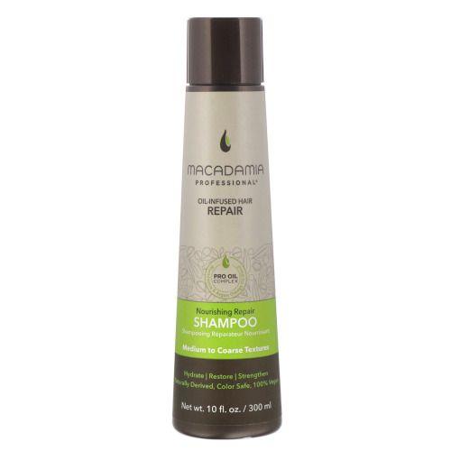 Macadamia Vyživující šampon s hydratačním účinkem Nourishing Repair (Shampoo)