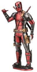 Metal Earth Marvel Deadpool