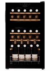 Dunavox DXFH-30.80 samostoječa vinska vitrina