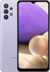 Samsung Galaxy A32 5G, 4GB/128GB, Lavender