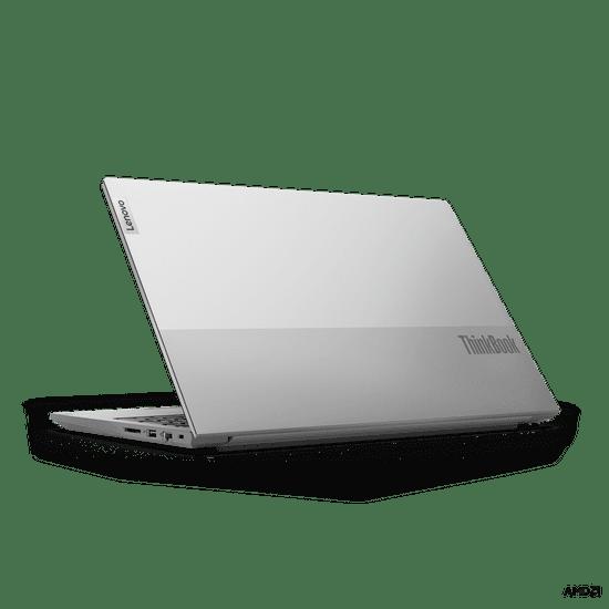 Lenovo ThinkBook 15 G2 prenosnik, R5 4500U, 16/512 GB, FHD, W10 (20VG007PSC)