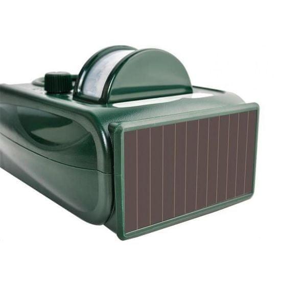Solarni odganjalec živali (7029) - Odprta embalaža