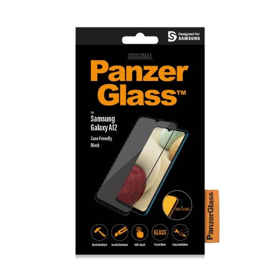 PanzerGlass Edge-to-Edge pro Samsung Galaxy A12 7251