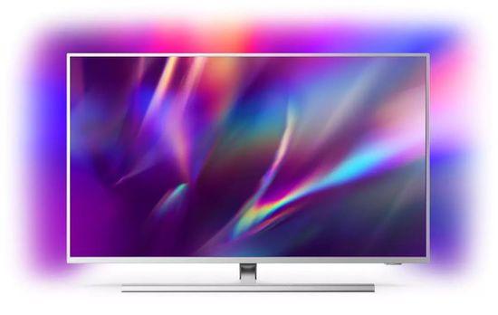 Philips 58PUS8545/12 4K UHD LED televizor, Ambilight, Android TV