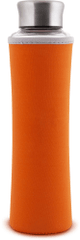 Lamart Üvegpalack ECO LT9030, 550 ml, narancssárga