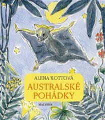 Alena Kottová: Australské pohádky