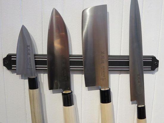 magnetno držalo za nože, 33 cm
