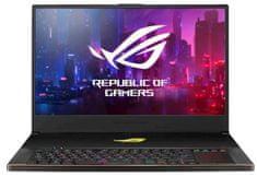 Asus ROG Zephyrus S17 GX701LWS-HG018R gaming prenosnik