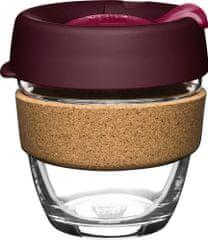 Keep Cup kubek termiczny Brew Cork Kangaroo Paw 227 ml S szklany