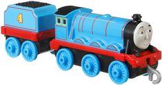 Fisher-Price duża lokomotywa Gordon