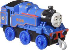 Fisher-Price duża lokomotywa Belle