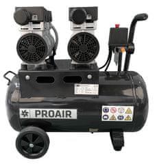 OMEGA AIR tihi brezoljni kompresor SBN 1500/50-DBS (1401097)