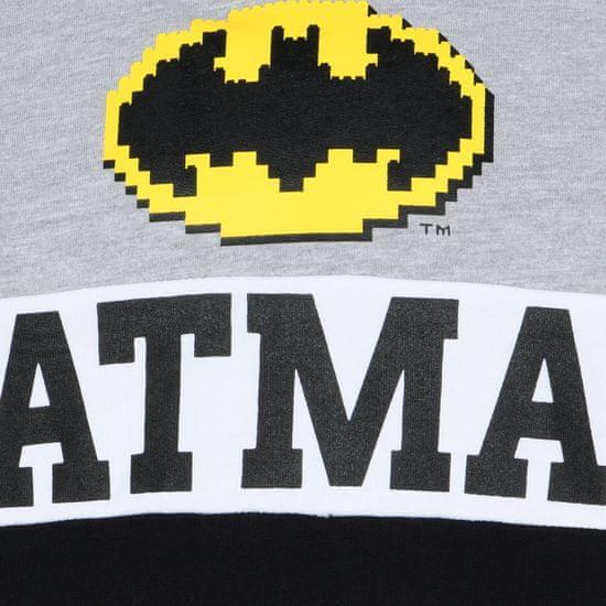 LEGO Wear fantovska jopica Batman LW-12010045