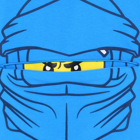 LEGO Wear fantovski pulover Ninjago LW-12010054