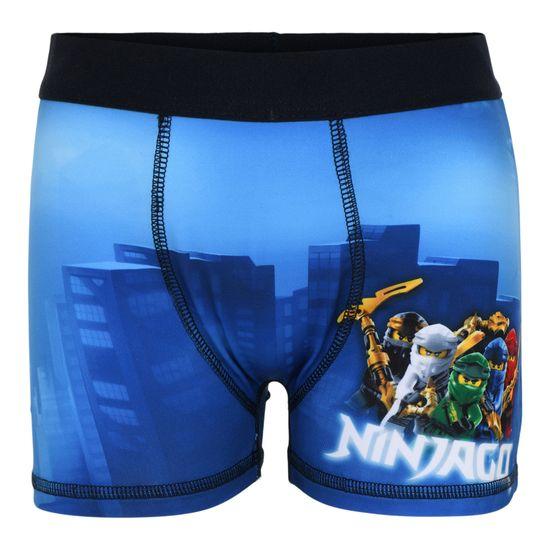 LEGO Wear fantovske boksarice Ninjago LW-12010056, 2 pack