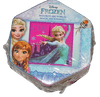 SETINO Kouzelný ručník Frozen.
