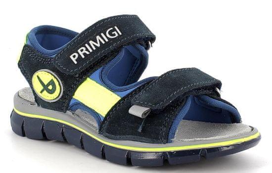 Primigi sandale za dječake od antilopa 7398022