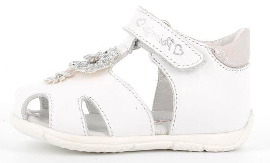 Primigi dekliški usnjeni sandali 7410911