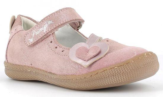 Primigi dekliški usnjeni sandali 7417700
